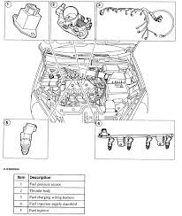 2001 ford focus wiring schematics wiring diagrams