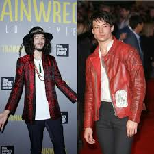 ezra miller workout routine and diet plan how to train like the