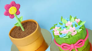 2 mini mother u0027s day cakes easy cakes for mother u0027s day youtube