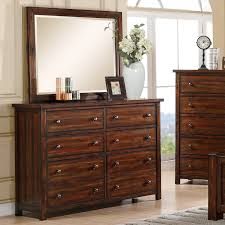 Prime Brothers Furniture by Picket House Furnishings Dawson Creek 8 Drawer Dresser Hayneedle