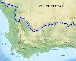 Cape Horn Map Cape Fold Belt Wikipedia