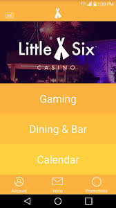 Mystic Lake Casino Buffet Hours by Mystic Lake Little Six Android Apps On Google Play