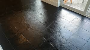 slate floor tile cleaning bond cleaning polishing