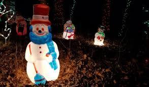photos u0027christmas magic u0027 in york lights up the holidays central