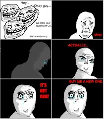 Ok Meme - ok meme face memeshappy com