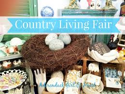 the amazing country living fair in rhinebeck adirondack heart