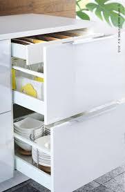 Table De Cuisine Ikea Pliante by 126 Best Cuisines Images On Pinterest Ikea Spring And Storage