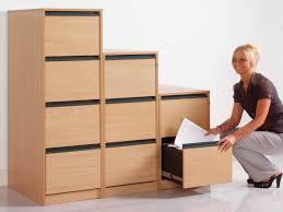 Oak Filing Cabinet 3 Drawer 3 Drawer Wooden Wood Filing Cabinet Foolscap