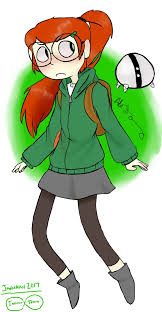 infinity train tulip and one one by anyu caster9000 on deviantart