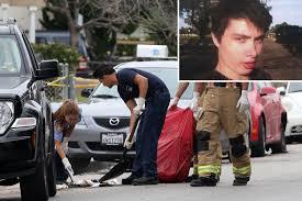 gunman vowed to u0027punish u0027 sorority before shooting new york post