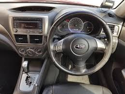 Subaru Impreza 5d 1 5r Singapore