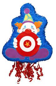 carnival games pull string pinata from birthdayexpress com