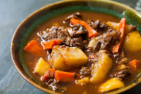 lamb shank stew with root vegetables recipe simplyrecipes com