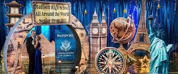 around the world magical wonderlande
