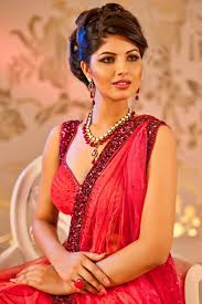 bridal hairstyle for reception indian bridal fashion u2013 reception dresses pink lotus events