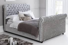 Atlanta Bed Frame Atlanta 5 King Size Bed Brighthouse