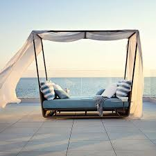 Outdoor Daybed Furniture by 48 Spectacular Outdoor Daybeds For Relaxing In The Sun