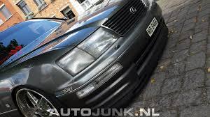 jdm lexus ls400 lexus ls400 jdm style foto u0027s autojunk nl 149469