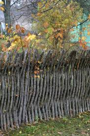58 best gardening fences and screens images on pinterest