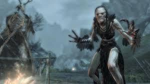 elder scrolls skyrim dragonborn isobel fallaise ettiene