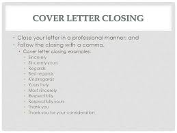 how do you end a cover letter image titled end a cover letter