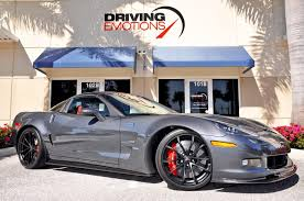 corvette zr1 2013 for sale 2013 chevrolet corvette zr1 zr 1 coupe stock 5850 for sale near
