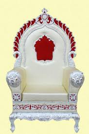 wedding chair wedding chair manufacturer from jaipur