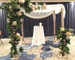 Wedding Arches For Rent Toronto Chuppah Kijiji In Toronto Gta Buy Sell U0026 Save With