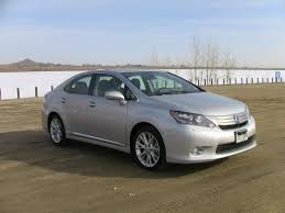 lexus hs model toyota recalling and halting sales of the lexus hs 250h because of