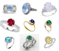 different engagement rings new trends in engagement rings for 2015 shoppersbase
