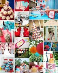 carnival weddings best of 2014 whimsical vintage carnival decor