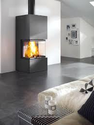 Wohnzimmer Ideen Mit Kachelofen Eingebauter Kamin Mit Ob Kachelofen Oder Brunner Liefert Qualität