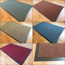 Non Slip Rubber Floor Mats Large Small Kitchen Heavy Duty Barrier Mat Non Slip Rubber Back
