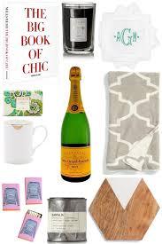 my top ten summer hostess gifts