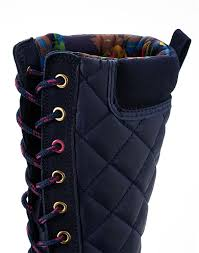 womens wellington boots australia joules woodhurst quilted waterproof yard stable rubber