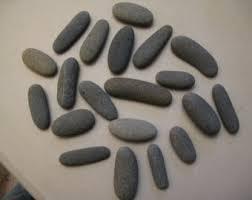 wishing rocks for wedding wishing rocks etsy