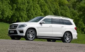 mercedes suv reviews 2013 mercedes gl63 amg
