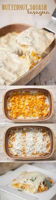 butternut squash lasagna self proclaimed foodie