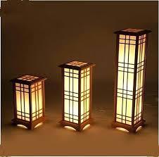 japanese lantern table l paper lanterns floor l fancy table popular ls buy cheap lots