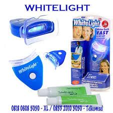 Berapa Pemutih Gigi Whitelight white light pemutih gigi 0853 2010 5050 cara menghilangkan