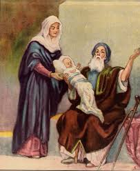 file presentation of baby jesus in the temple jpg the work of