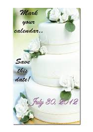 Cheap Save The Date Save The Date Magnets Discountmugs