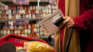 food stamps the new york times