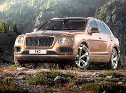 maybach bentley the new super luxury suvs and the mercedes maybach suv plans