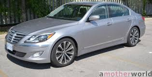 hyundai genesis 5 0 luxury and performance 2013 hyundai genesis 5 0 r spec amotherworld