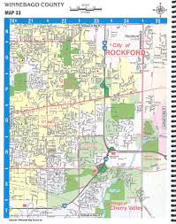 Rockford Zip Code Map by Rockford Illinois Map Afputra Com