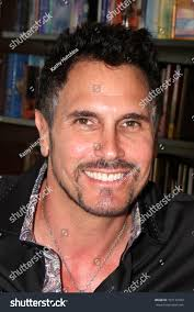 Barnes And Noble Los Angeles Los Angeles Jul 8 Don Diamont Stock Photo 107132492 Shutterstock