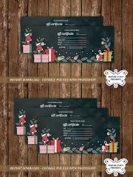 151 best gift certificate images on pinterest gift corporate