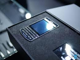blackberry porsche design blackberry porsche design p 9983 on phonearena reviews