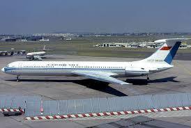Putin S Plane by Aeroflot Flight 217 Wikipedia
